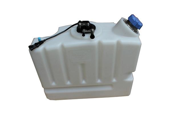 Urea tank Assy /Adblue tank for SCR system 35L-sukorun