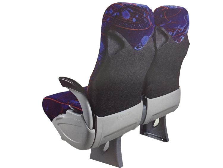 SKR- 935  Swing armrest luxury bus seats-sukorun