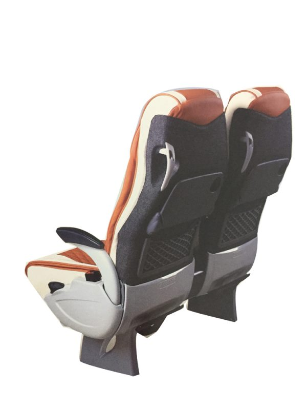 SKR-970 COMFORTABLE BUS SEAT