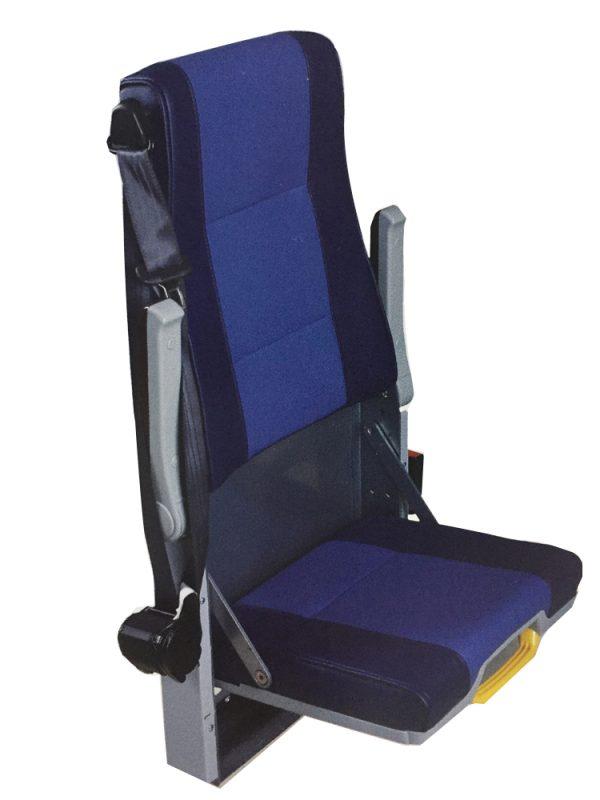 SKR-B version wall-mounted Guide Seat