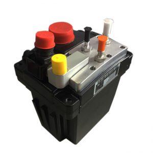 Emitec UDS 2.5 Urea dosing pump