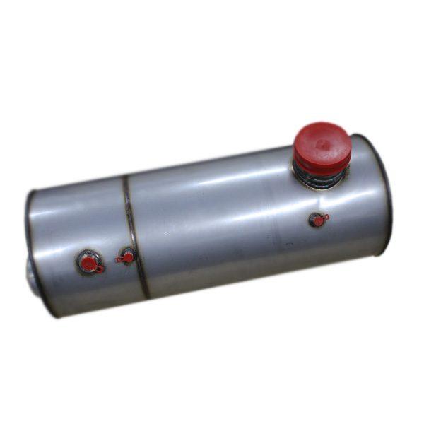 cummins 5262531 catalyst muffler