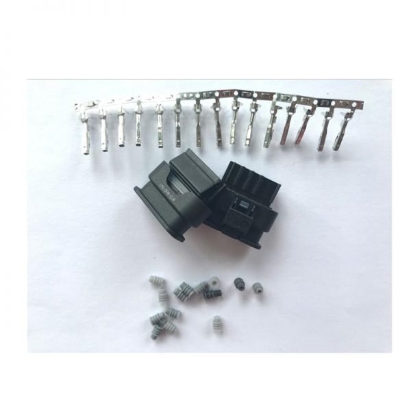 Hirschmann 5 pins connector for nox sensor