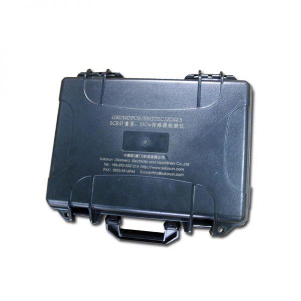 Grundfos/Emitec UDS2.5 Nox sensor and urea pump detector device