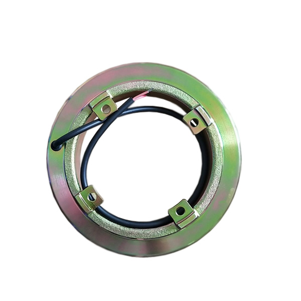 Electromagnetic clutch coil