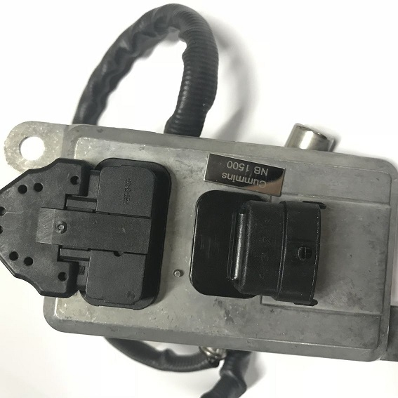 1.7 Continental Nox Sensor 5WK9 6675 (2894940)-sukorun