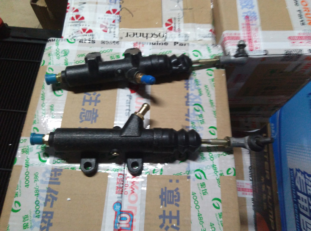Clutch master cylinder-sukorun