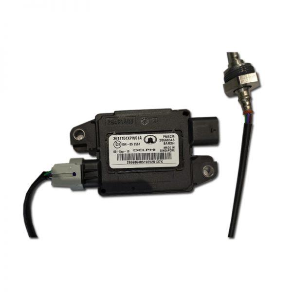 1.71 Ammonia sensor for bus Delphi 28491403