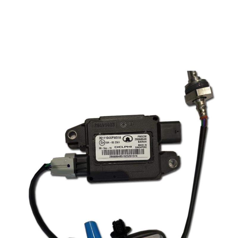 1.71 Ammonia sensor for bus Delphi 28491403-Sukorun