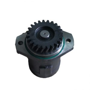 Steering oil pump
