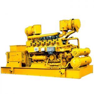 190 gas engine