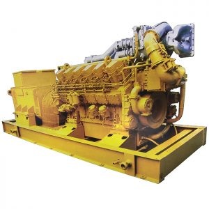 6000 diesel generating sets