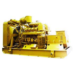 8VB diesel generating sets