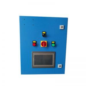 SCR system control box