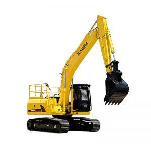 Hydraulic Crawler Excavator XG822FL