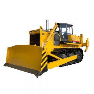 XGMA bulldozer